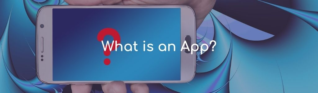 What is an app
